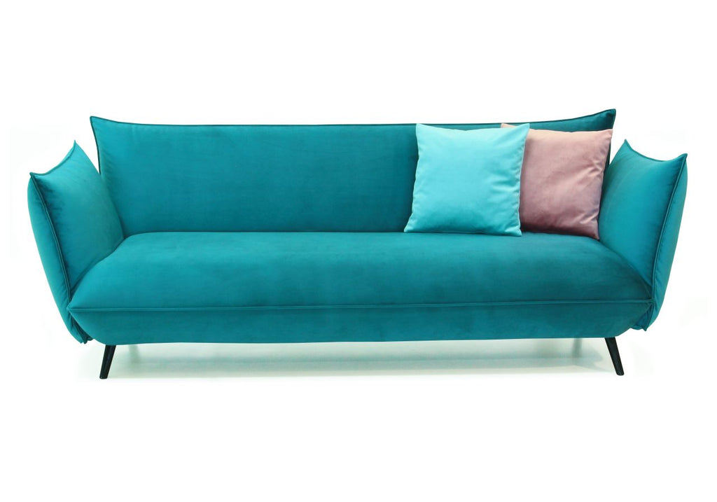 Polstergruppe Soffy SET(3,2,1-er Sofa)