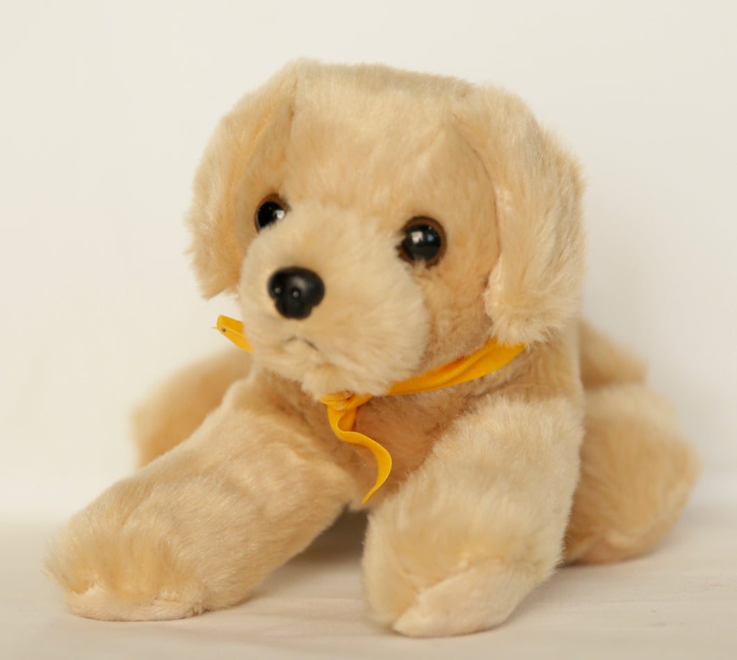 Stuffed Animal - Lakeside Facility Dog