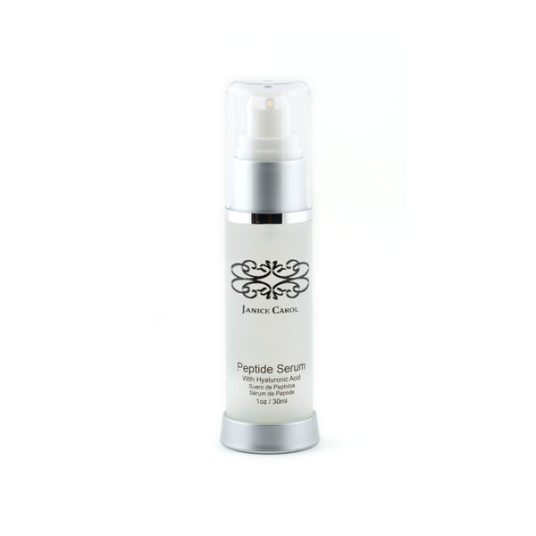 Peptide Serum for ALL Skin Types