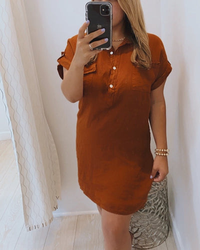 Bruna Mid Day Dress