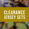 Clearance Match Jersey Sets
