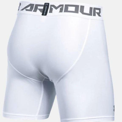 Compression - Under Armour HG Mid Compression Shorts