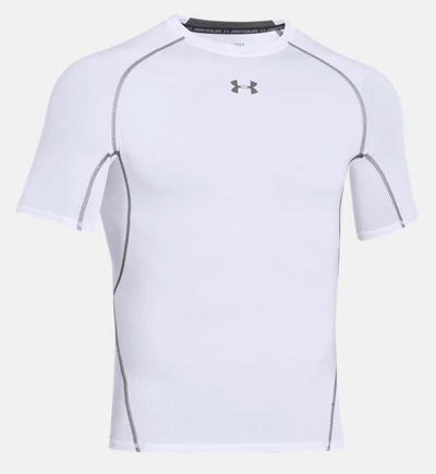 Compression - Under Armour HG Short Sleeve Compression Top