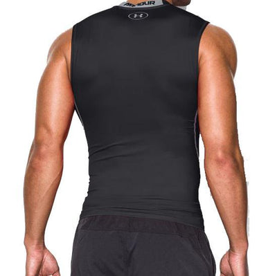 Compression - Under Armour HG Sleeveless Compression