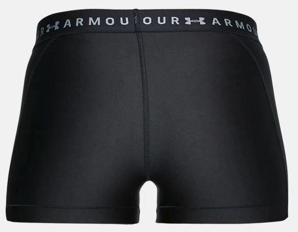 Compression - Women's HG Under Armour Shorty Compression