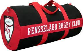 Custom Rugby Kit Bag - Ruggers Rugby Supply