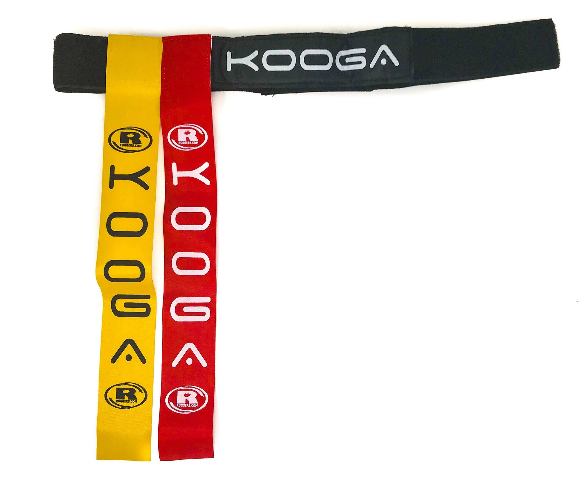 Equipment - KooGa Tag Belt