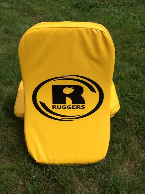 Equipment - Ruggers Rucking Pad