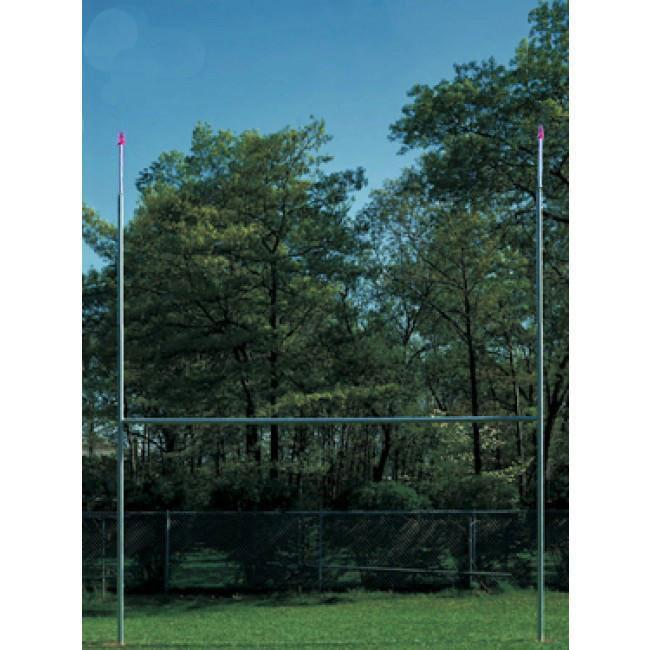 Equipment - Semi-Permanent Rugby Posts-Ships Free