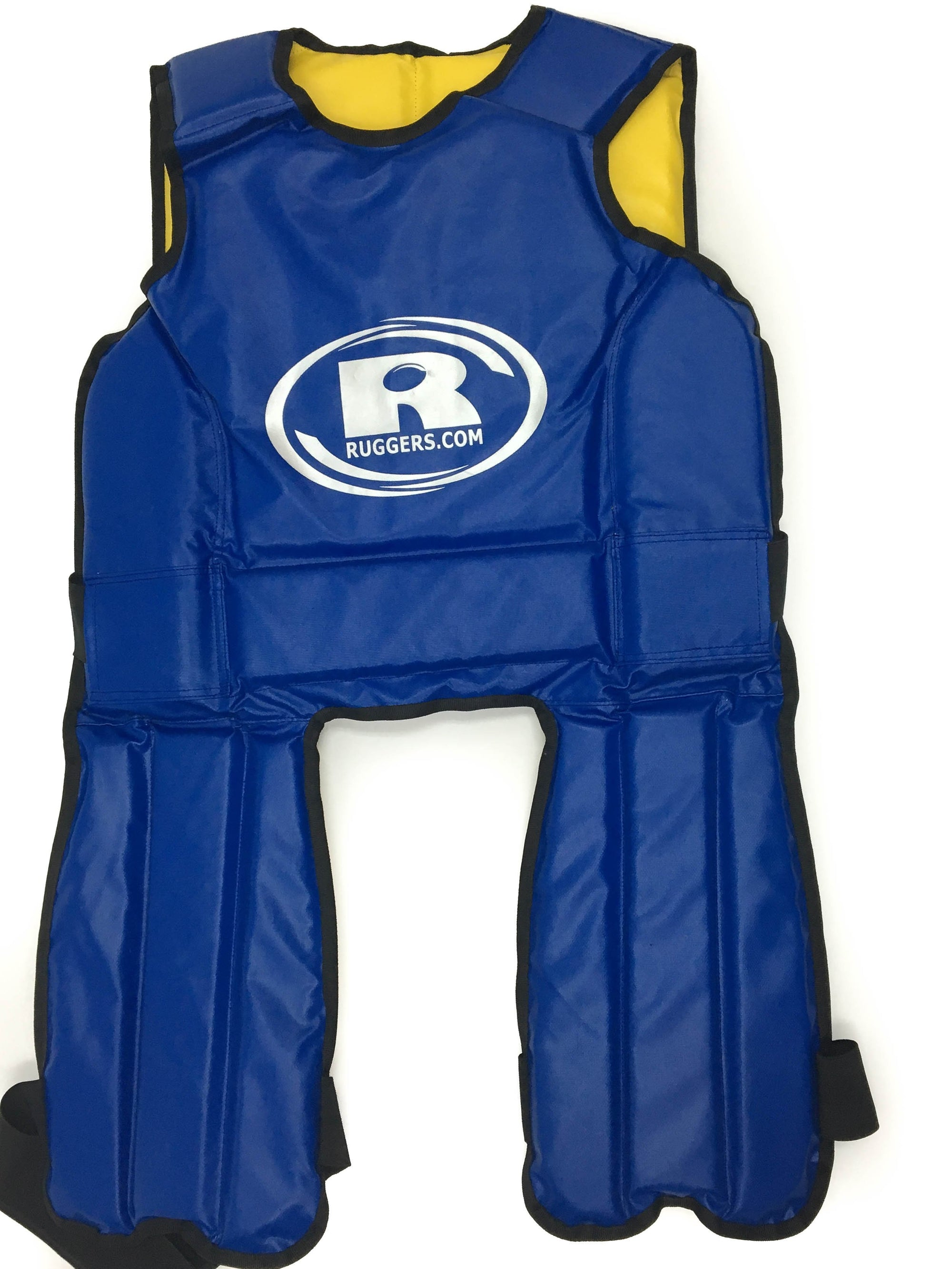 Equipment - Tackle Suit