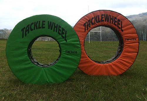 Equipment - Tackle Wheels