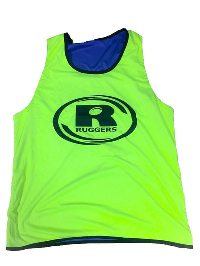 Equipment,Youth,Match Apparel - Ruggers Reversible Pinnie