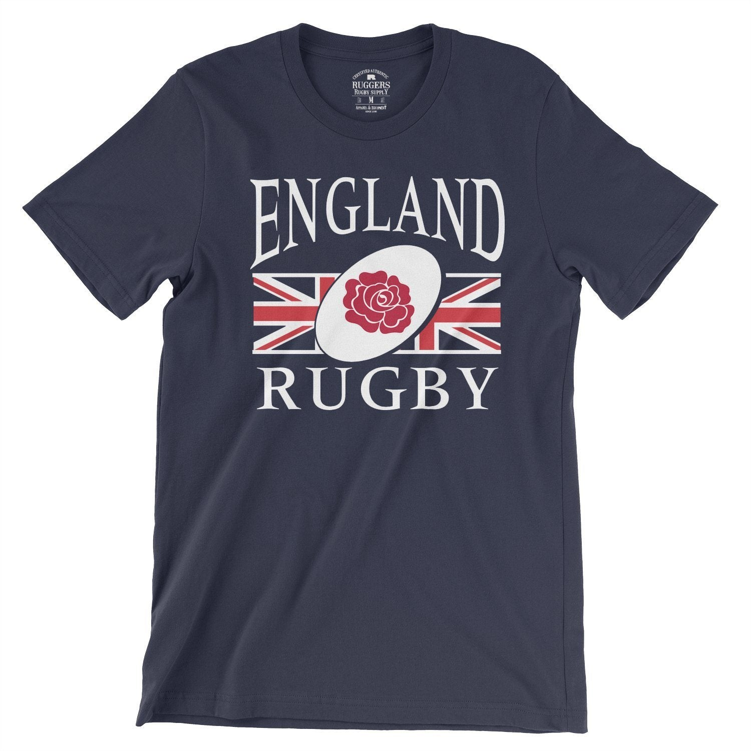 Graphic Tees - England Rugby S/S Tee