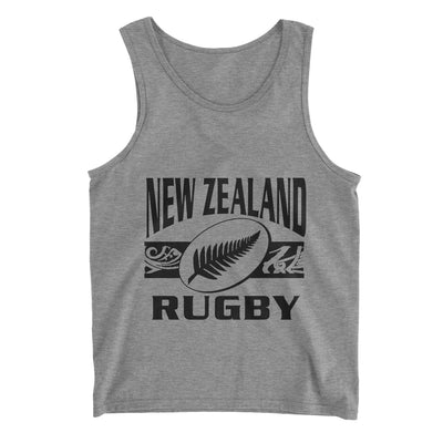 Graphic Tees - New Zealand Rugby Tank Top