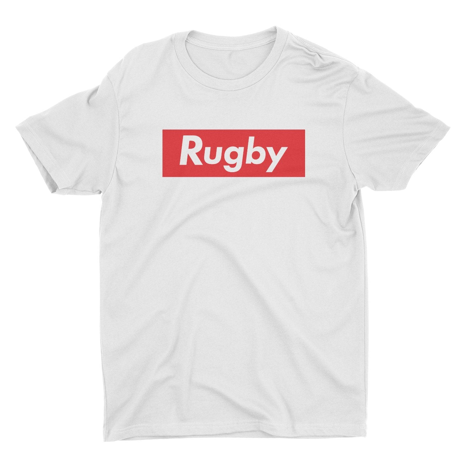 Graphic Tees - Rugby Supreme Tee