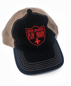 Hat - Give Blood Play Rugby Cap
