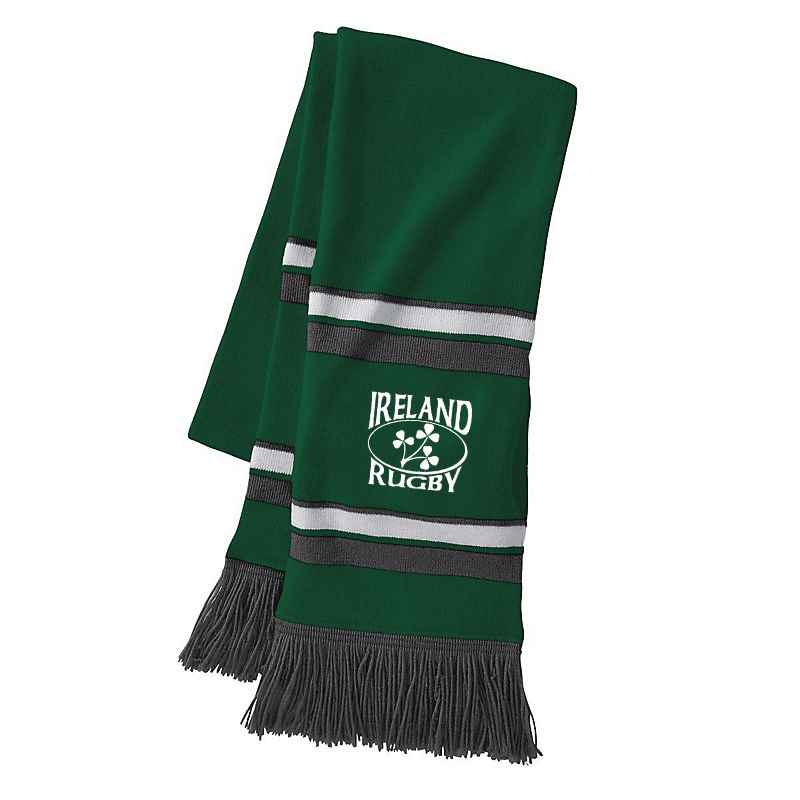 Hat - Ireland Rugby Scarf