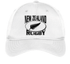 Hat - New Zealand Rugby Cap