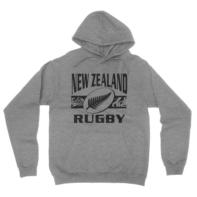 Hoody - New Zealand Rugby Hoody