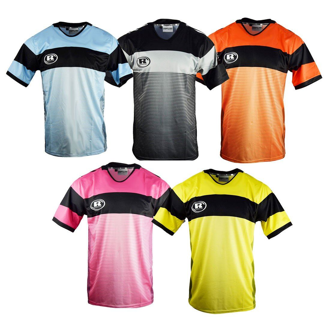 Jersey - Newport Rugby Referee Jersey