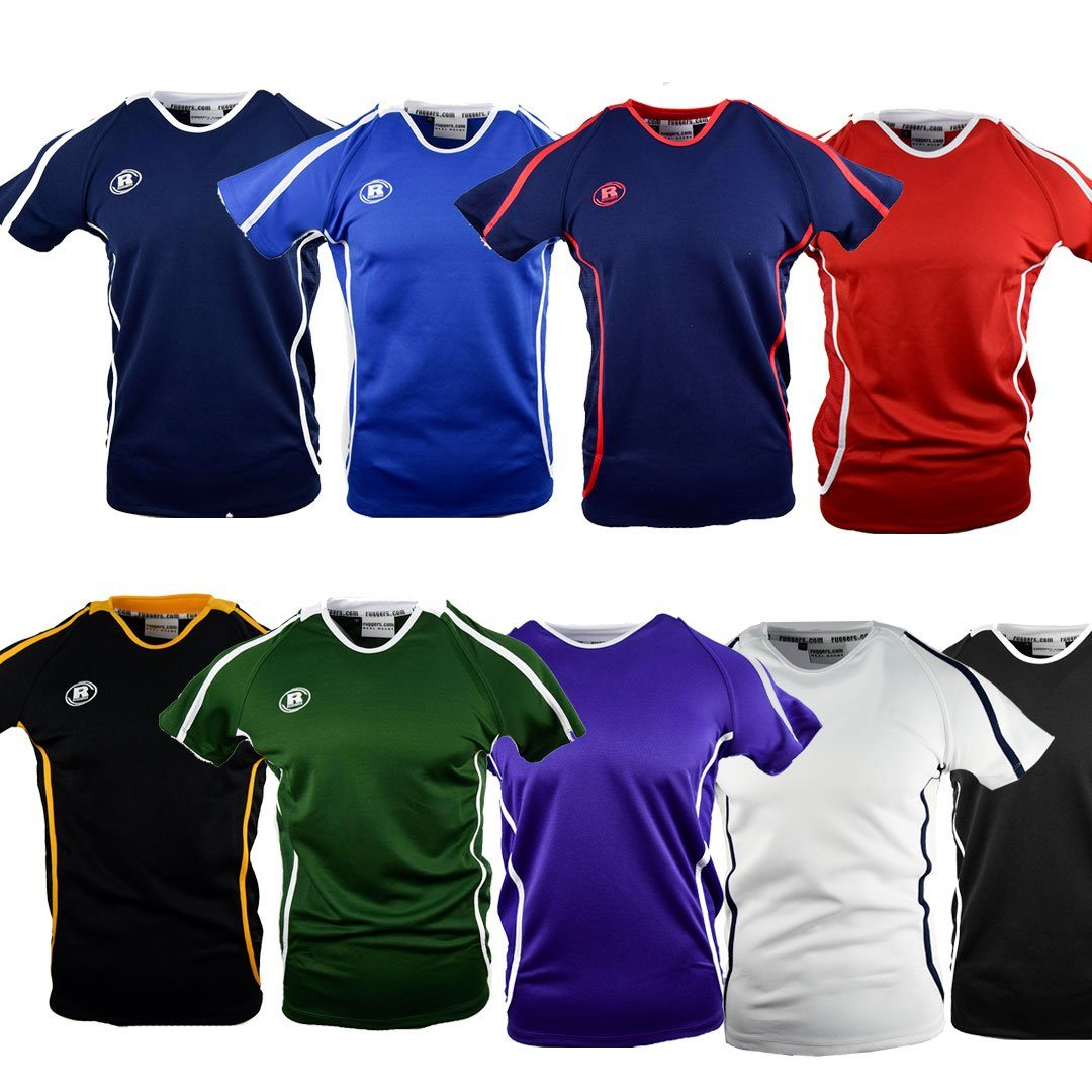 Jersey - Warrior II Rugby Jersey