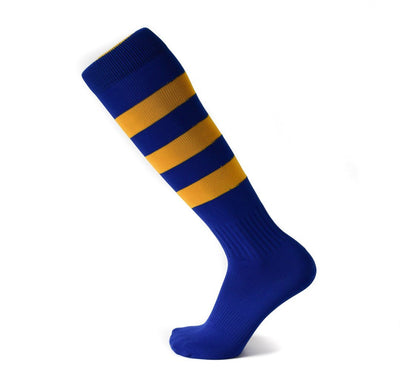 Match Apparel - Bumble Bee Hoop Rugby Sock