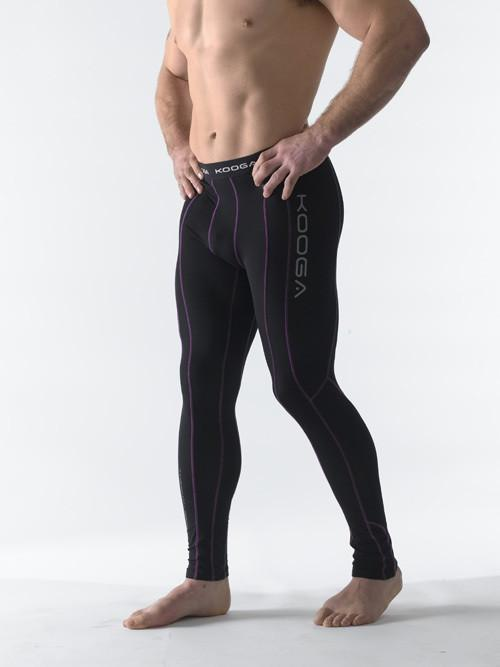 Match Apparel - Kooga Long Compression Pant