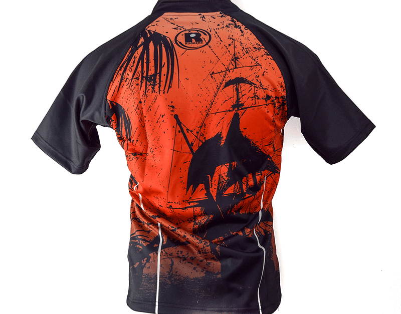 Match Apparel - Pirate Jersey