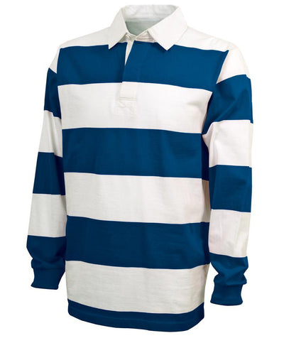 Match Apparel,Pitchside - Classic Cotton Rugby Jersey