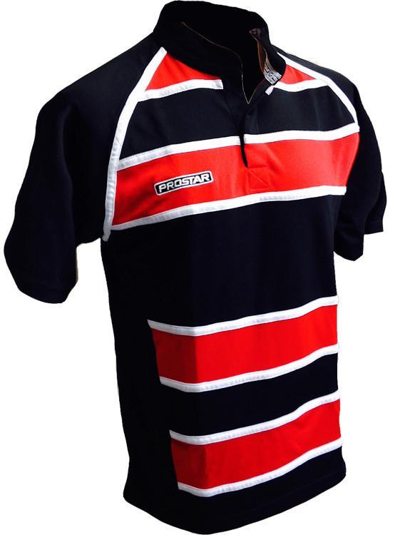 Match Apparel - Pro Star Jersey