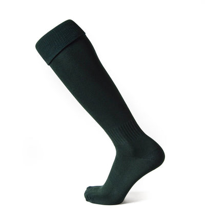 Match Apparel - Solid Rugby Sock