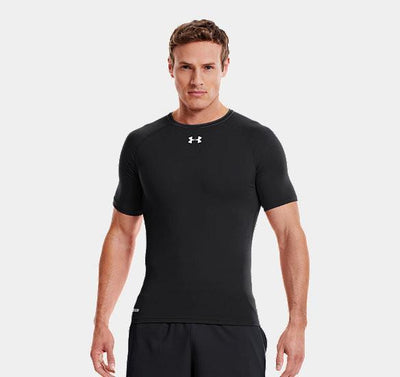 Match Apparel - UA Compression S/S (Clearance)