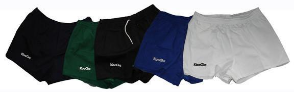 Match Apparel,Youth - KooGa Celtic Rugby Shorts (YOUTH)