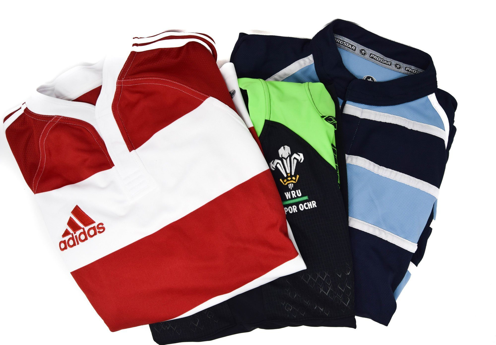 Match Apparel,Youth - Practice Jerseys Grab Bag - Youth & Adult