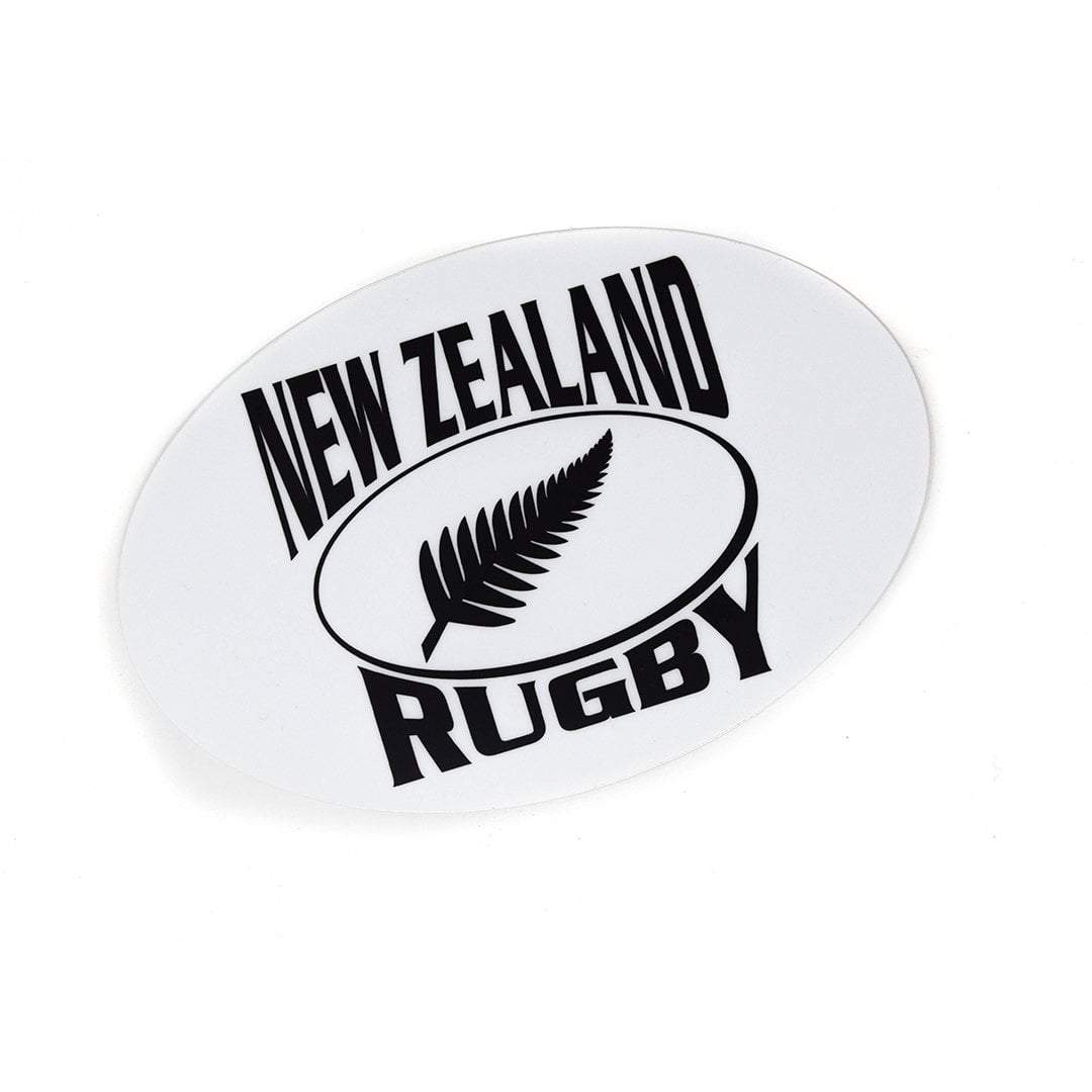 New Zealand Rugby Sticker