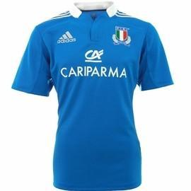 Pitchside - Italy Rugby Jersey
