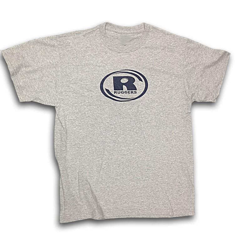 Pitchside - Ruggers Logo T-Shirt