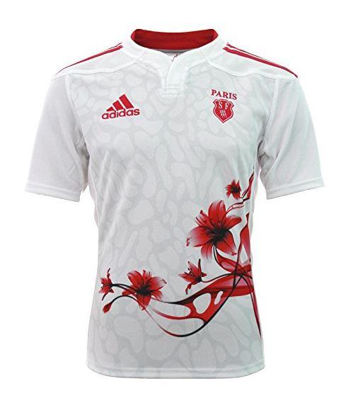 Pitchside - Stade De France Home Jersey 13/14