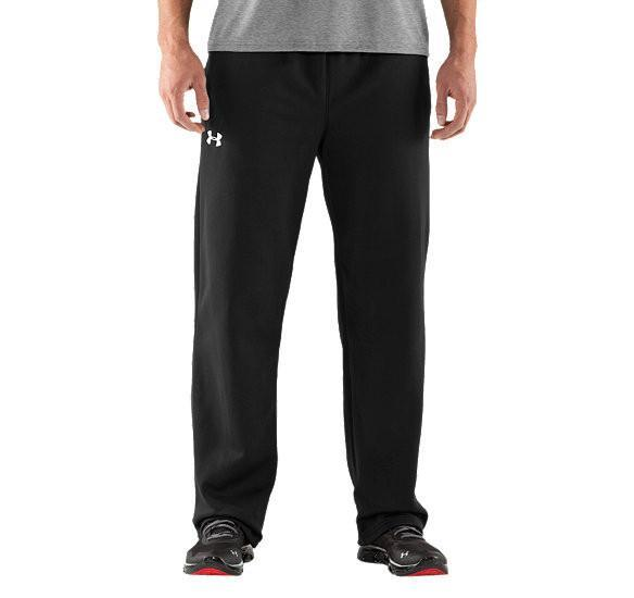 Pitchside - UA Fleece Open Bottom Team Pants (Clearance)