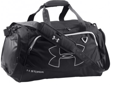Pitchside - Under Armour Team Undeniable Medium Duffel