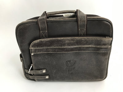 Pitchside - USA Rugby Embossed Briefcase
