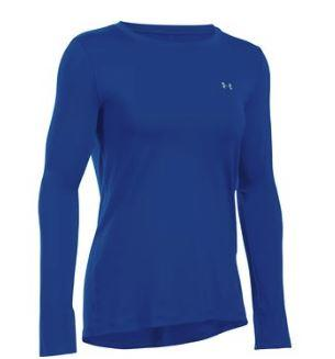 Pitchside - Women's UA Heatgear Long Sleeve