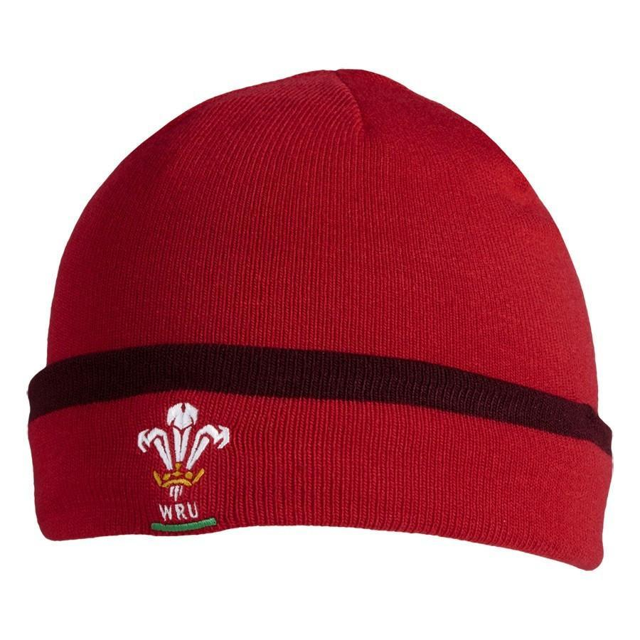 Pitchside - WRU 15/16 Beanie By Under Armour