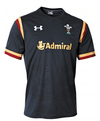 Pitchside - WRU Supporter Jersey By Under Armour