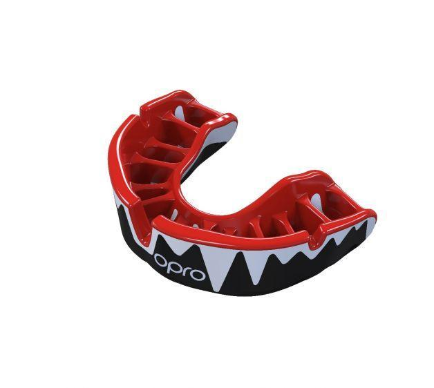 Protection - OPRO Platinum Mouthguard