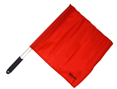 Referees - 4 Flag Linesman Kit