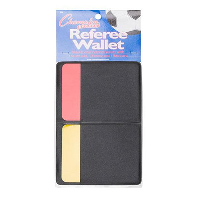 Referees - Rugby Referee Wallet