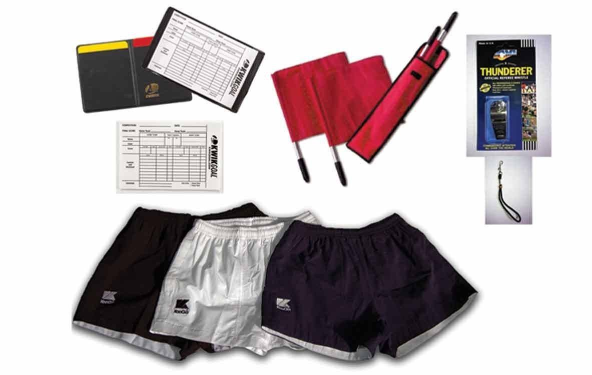 Referees - Supreme Referee Bundle