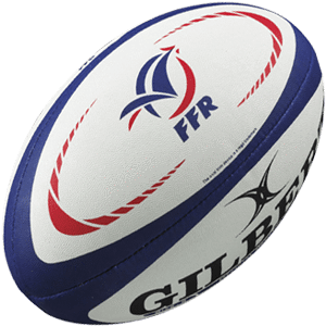 Rugby Balls - France Replica Ball