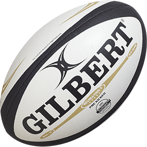 Rugby Balls - Gilbert Revolution X Rugby Match Ball
